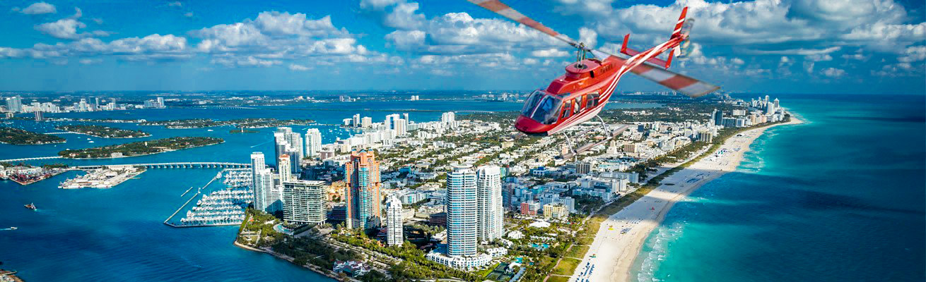 Miami Helicopter  Richard39s Motel